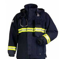 EMS MED-TECH Morning Pride Tails Coat