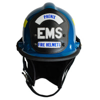 Phenix First Due EMS Helmet - NFPA