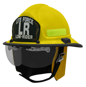 Lite Force Low Rider Helmets (LR)