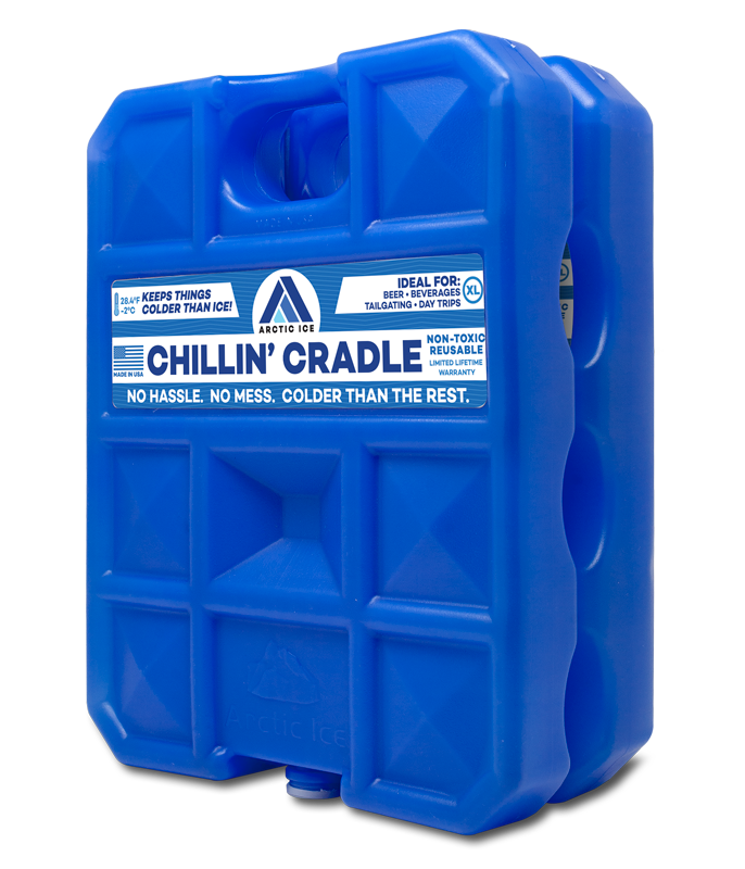 Chillin' Cradle®