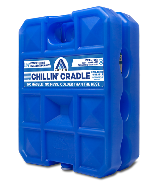 Chillin' Cradle