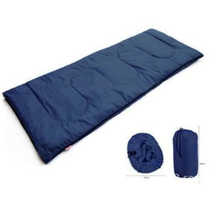 50 Degree Sleeping Bag Value Pack 6 Units - Product