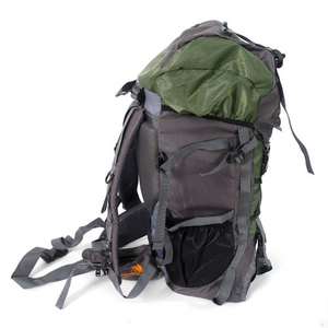 Camping 60L Outdoor Waterproof Backpack