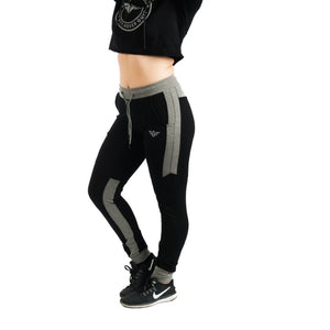 Active Plush Women Jogger - Black / Xs - Jogger Pants