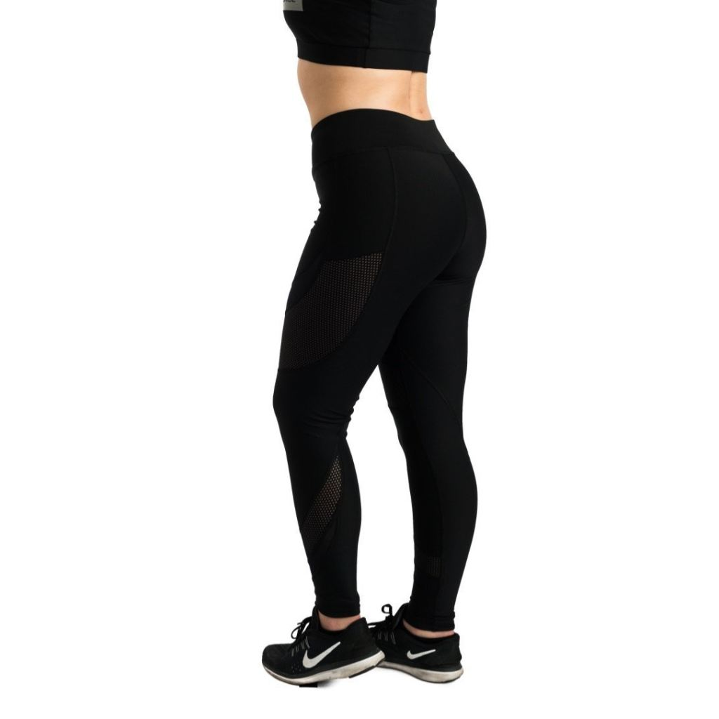 Elegance Mesh Leggings - Product