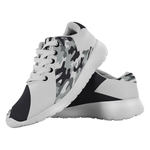 Forward Momentum by LATRA Running Shoes in Neutral Camo