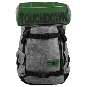 DownTime by LATRA TOUCHDOWN Football 25L Penryn Backpack