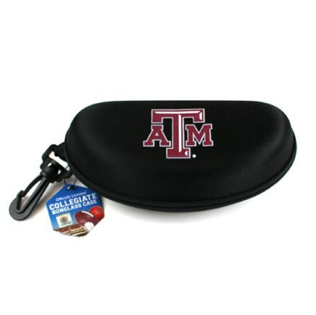 558384d1e90 Texas A m Sunglass Case - Novelties