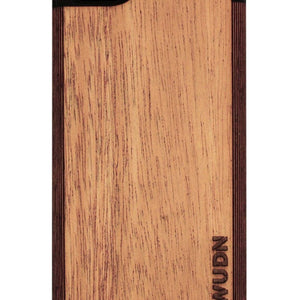 Ultra-Slim Wooden Iphone 7 Charging Battery Case - Mahogany / - Product