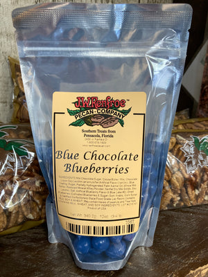 Blue Chocolate Bluberries 12oz - 356T