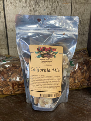 California Mix - 04400T