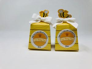 Green Tea Bee Box - 853217008105