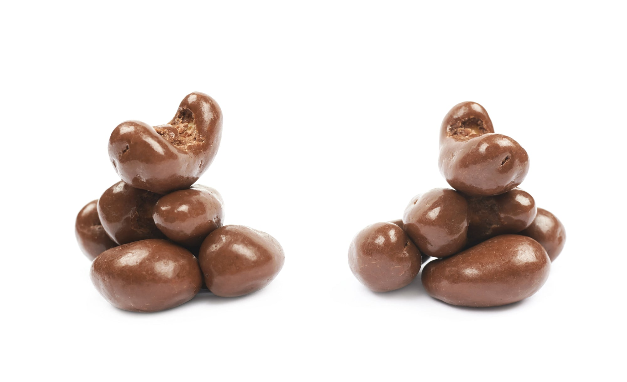 Milk Chocolate Cashews 6 oz. - 905S