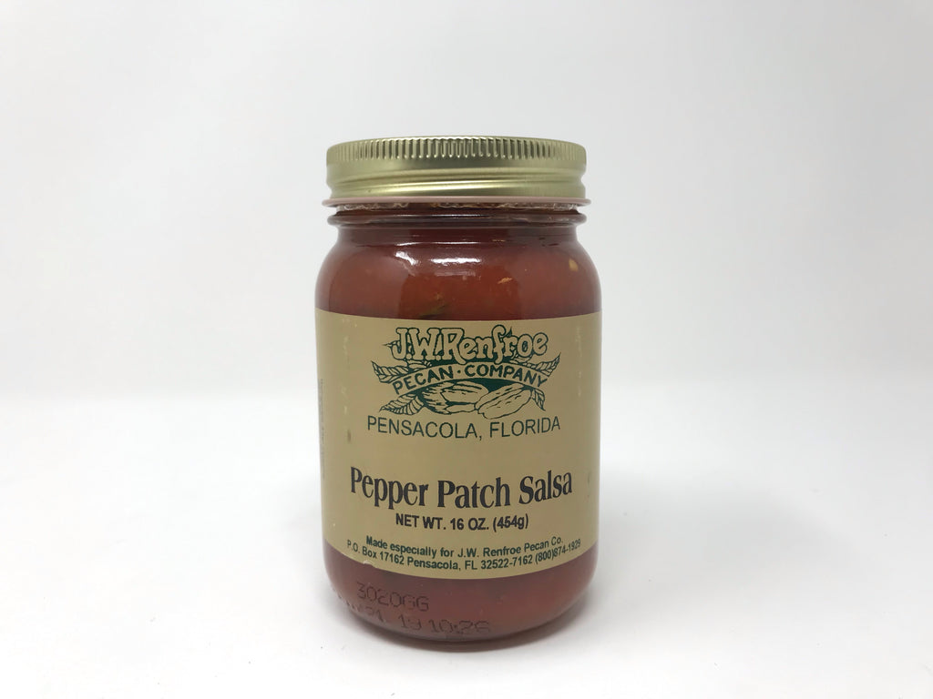 Pepper Patch Salsa 16 oz - 11902 - 11902