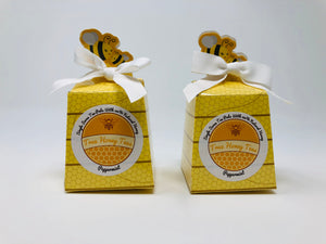 Peppermint Tea Bee Box - 00853217008112