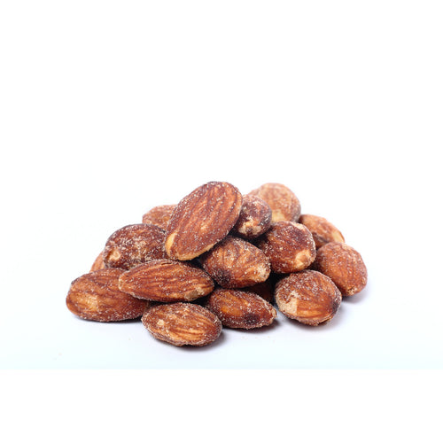 Roasted & Salted Almonds 12 oz - 824T
