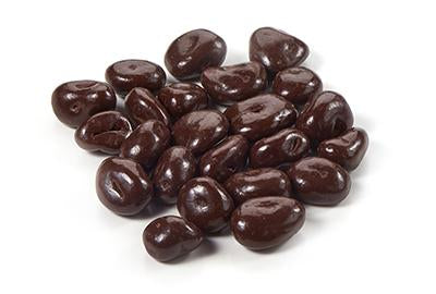 Milk Chocolate Cranberries 6oz - 621S