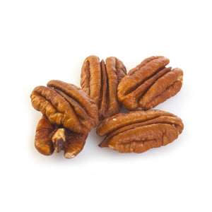 Roasted & Sea Salt Pecans 12 oz - 801ST