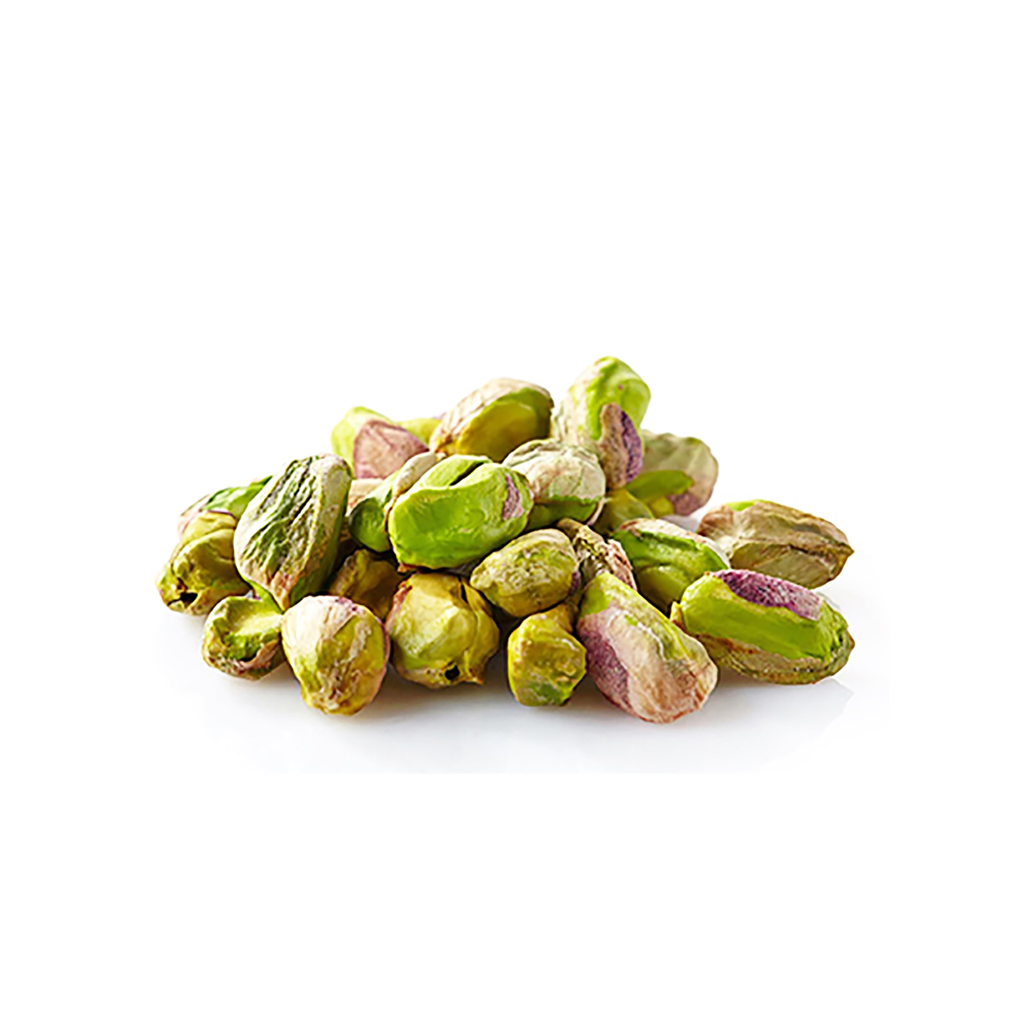 Roasted, Salted & Shelled Pistachios 6 oz.