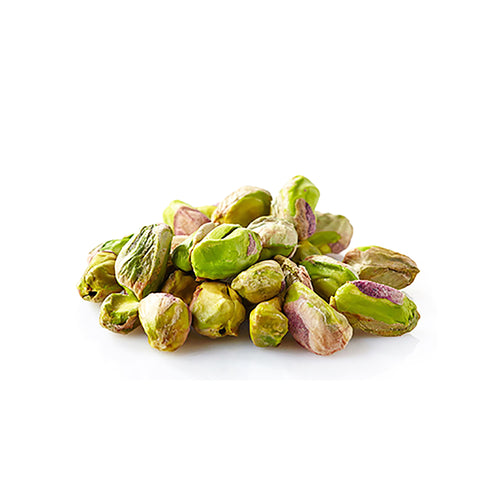Roasted, Salted & Shelled Pistachios 6 oz. - 848S