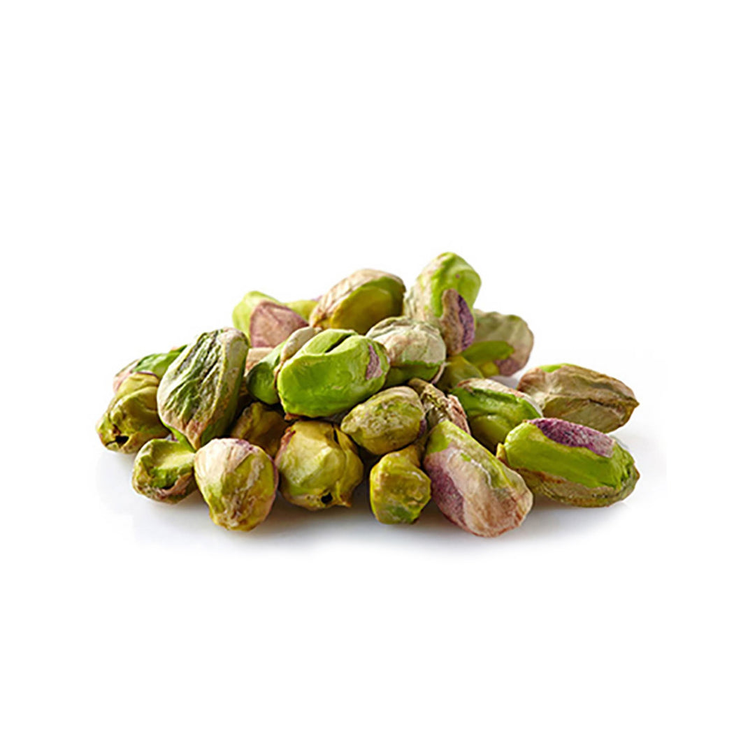 Roasted & Salted Shelled Pistachios 12 oz - 848T