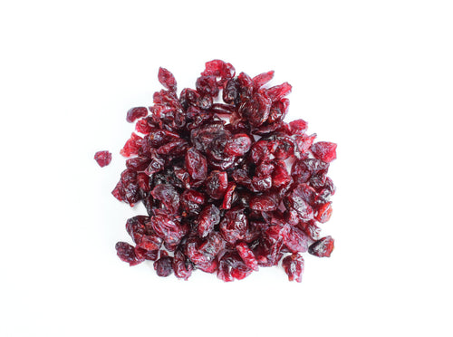 Sweet Dried Cranberries 12oz - 1400T