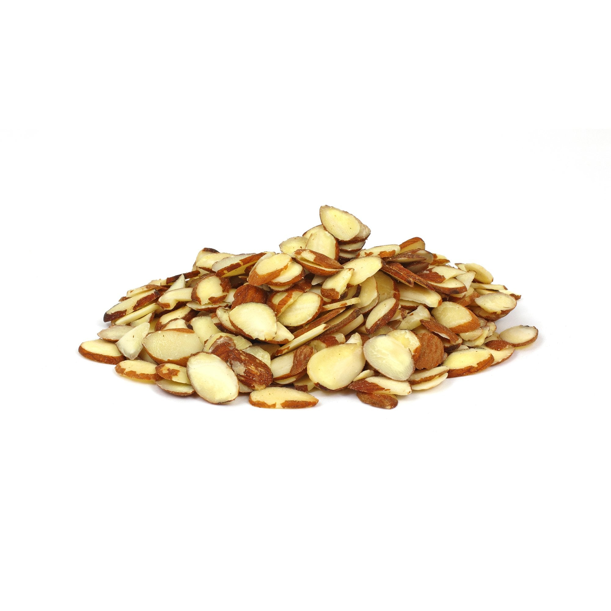 Sliced Almonds - 826T