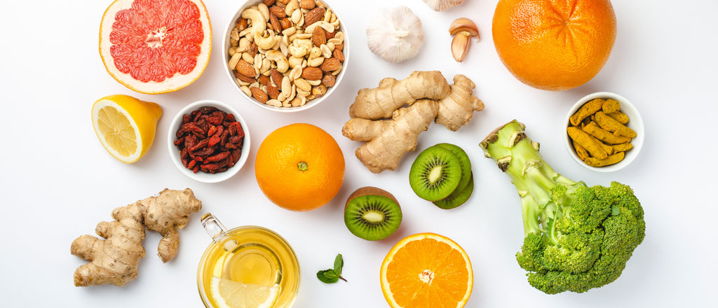 7 Remedies for Boosting Your Immune System