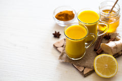 7 Healthy Herbal Teas & Beverages You Should Start Drinking