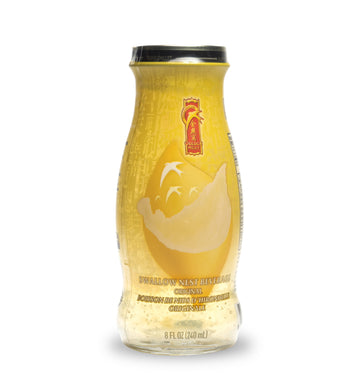 Premium Bird's Nest Drink - Original -  6 or 12 Bottles x 240ml (8 oz.)