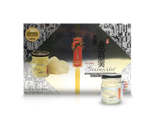 Premium Birds Nest Soup - Bundle #1