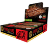 Pork Jerky Bar - Honey Teriyaki - 1.5 oz. x 12