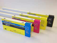 Mimaki SS21 440ml 4 Pack CMYK ($74.95 per cart)
