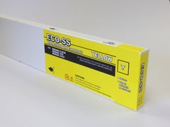 Mimaki SS21 440ml Yellow