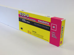 Mutoh Eco Solvent 440ml Cartridge Magenta