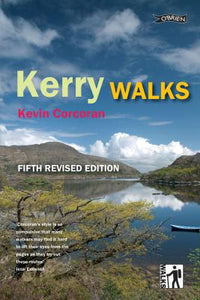 KERRY WALKS By Kevin Corcoran -OUT OF STOCK