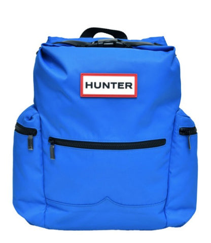 Hunter Top Clip Nylon Backpack
