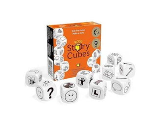 Rory Story Cubes - OUT OF STOCK