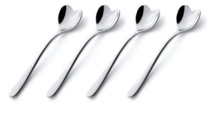 Alessi Big Love Coffee Spoons - OUT OF STOCK