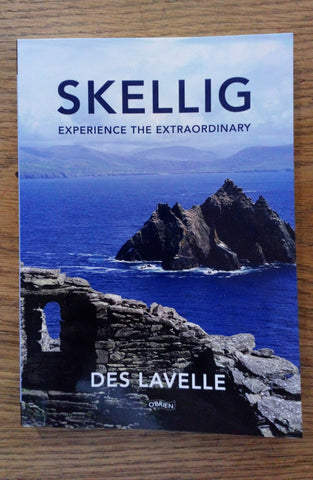 Skellig - Experience The Extraordinary