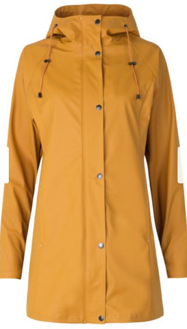 Ilse Jacobsen Light Raincoat - ONLY 1 LEFT!