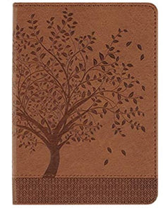 Artisan Journal - Tree of Life