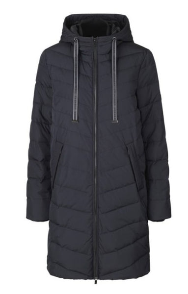 Ilse Jacobsen Down Filled Coat
