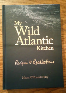 My Wild Atlantic Kitchen