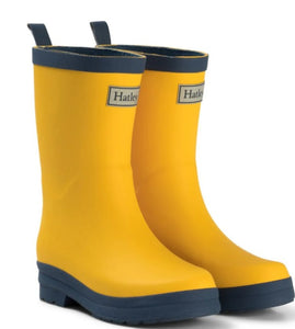 Hatley Rainboots - Yellow