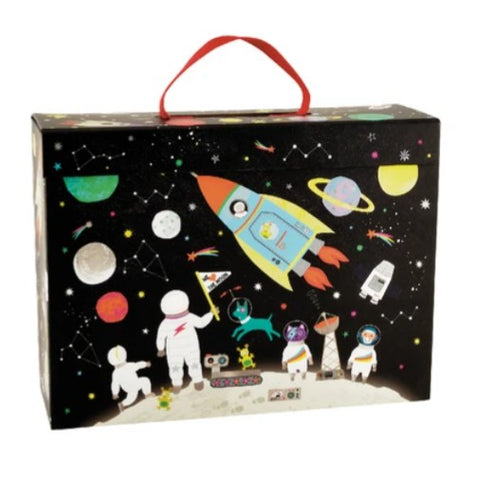 Space Play Box