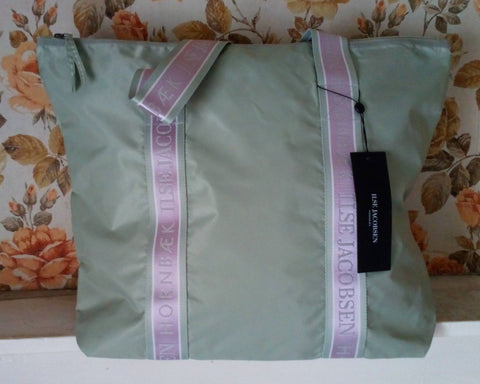 Ilse Jacobsen Weekend Bag