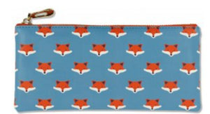 Pencil Pouch - Fox