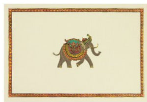 Notecards - 'Elephant Festival'