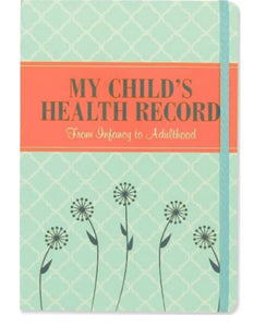 My Child's Health Record